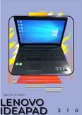 LENOVO IDEAPAD 310 laptop 2