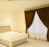 Three Bedroom Apartment for rent in Fintas 200m