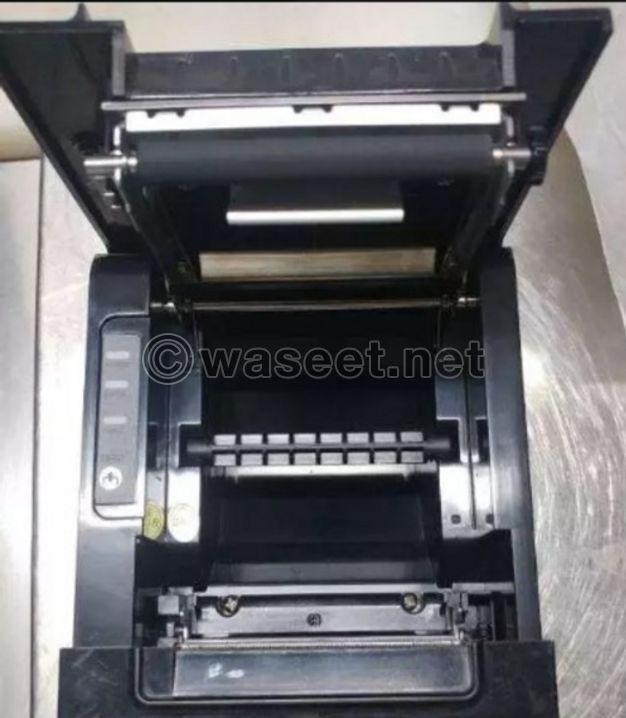 POS Thermal printer 80 mm