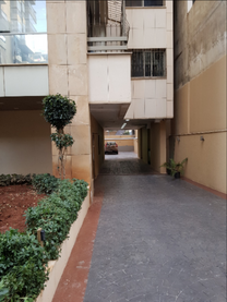 apartment for rent in zarif area