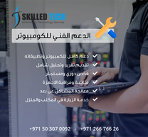 Skilled Tech Information Technology Services1