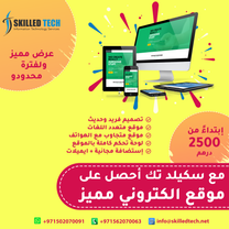 Skilled Tech Information Technology Services4