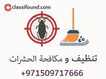 Al Basma Global Pest Control & Cleaning5