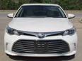 2017 Toyota Avalon Limited Edition 2