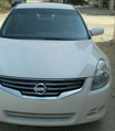 For Sale Nissan Altima Model 2010