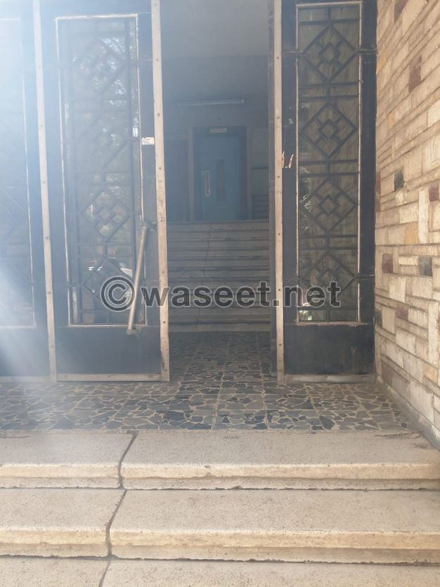شقة 262م للبيع بالقاهرة