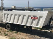 Tippers trailers for sale