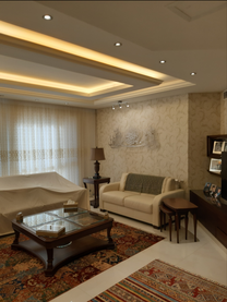 شقة 390م للبيع في الروشة بيروت