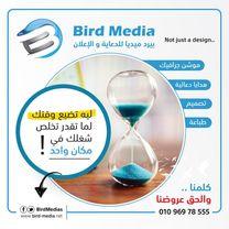 Bird Media0
