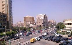 شقه للايجار تصلح للشركات والمراكز الكبرى بمصر الجديده...