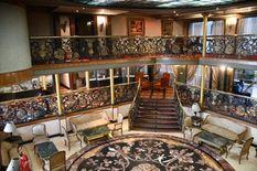 Adonis Nile Cruise0
