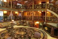 Adonis Nile Cruise6