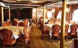 Adonis Nile Cruise7
