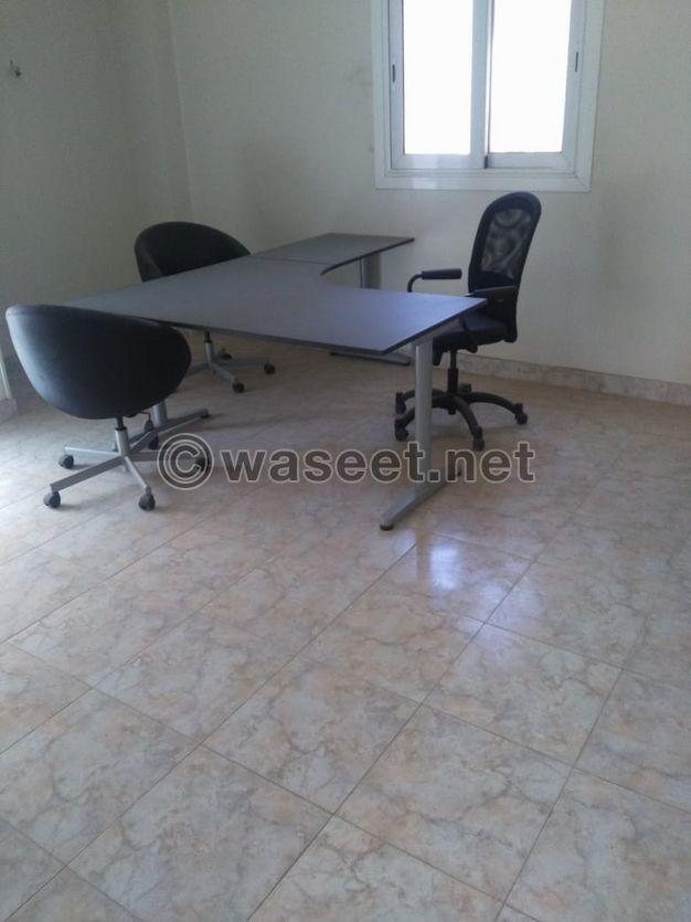 مبني اداري للبيع بالتجمع