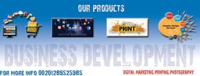 Business development Company2