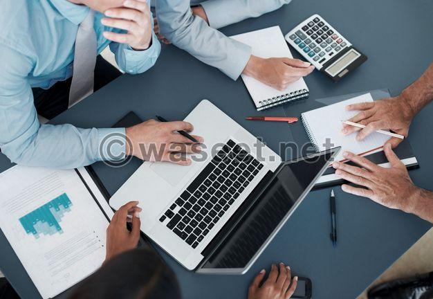 مطلوب للعمل مسؤولة تسويق خدمات نظم معلومات