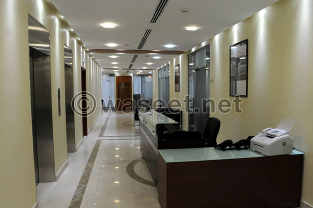 offices at Riyadh For Rent with 20 sqm