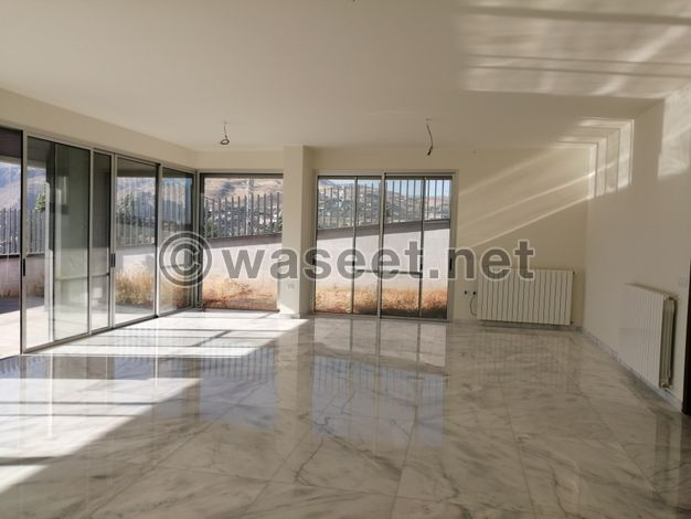 Zahle a brand new luxurious apartment consisting of 340 sqm