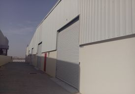 1 month FREE Warehouse in Industrial Area 18