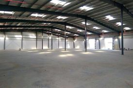 Warehouse FOR SALE in Ind 2 Sharjah