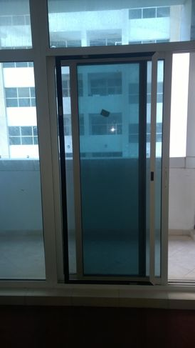 1 Bedroom FOR RENT IN AJMAN ONE TOWERS 975 SQFT