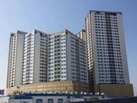 1BHK apartment FOR SALE IN AJMAN