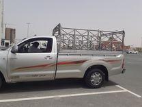 1 طن شاحنة بيك اب 3 طن للإيجار. 0553752542