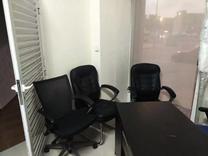 2 طاولة مكتب و كراسي