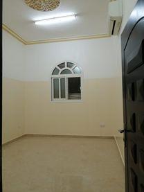 2 bed hall 2 bath at al shamkha 40000AED