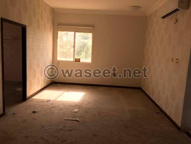 غرفتين و صالة بالدفنة