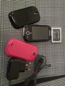 1 Samsung +1 Nokia ( eltnain ma3 ba3od = 28$)