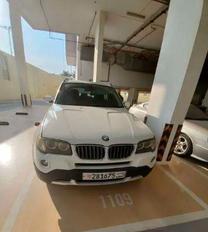 2009 BMW X3 For sale