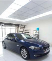 2011 BMW 523