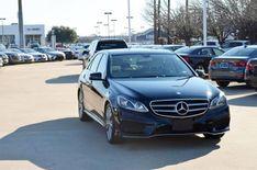 2014 Mercedes-Benz E-Class E 350 Luxury 4dr Sedan
