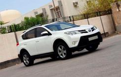 2015  Toyota Rav-4