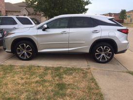 2016 Lexus RX 350 for sale