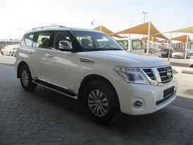 for sale Nissan patrol 2016