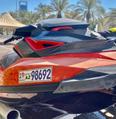2016 Sea-Doo RXP 300 & 260 RS 1
