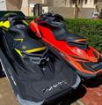 2016 Sea-Doo RXP 300 & 260 RS 2