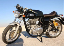 2017 Royal Enfield GT Continental
