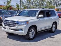 2018 Toyota Land Cruiser AWD 4dr SUV