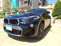 2020 BMW X2 Msport أعلي فئه سقف بانوراما