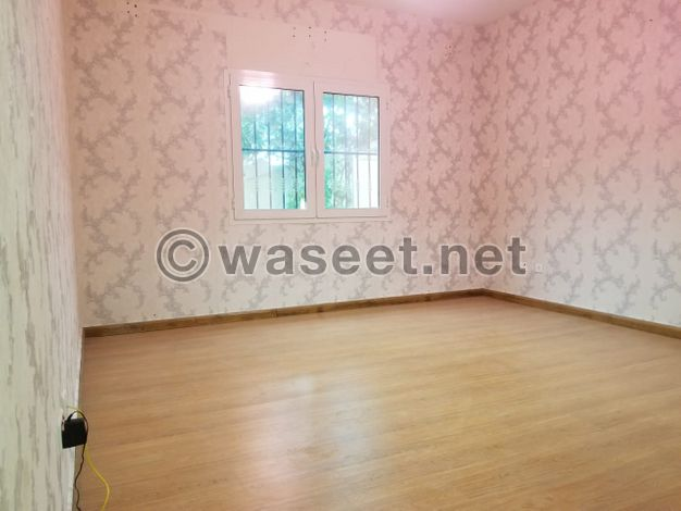 صالة VIP 1 غرفة نوم مع حمامين مدخل خاص في الفلاح