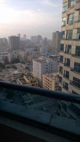 2BHK APARTMENT FOR RENT IN FALCON TOWERS