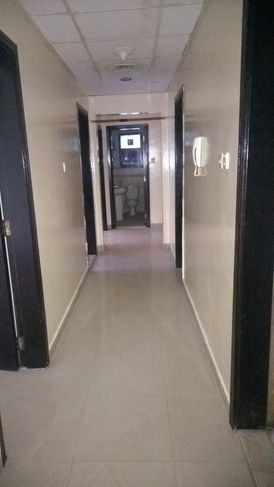 For rent 2 Bedrooms apartment in Al Nuaimiya Towers