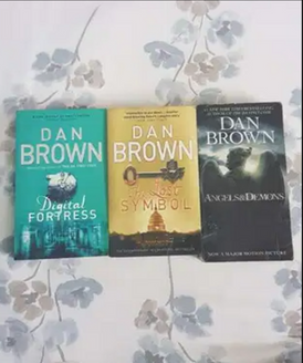3 books in a New Condition