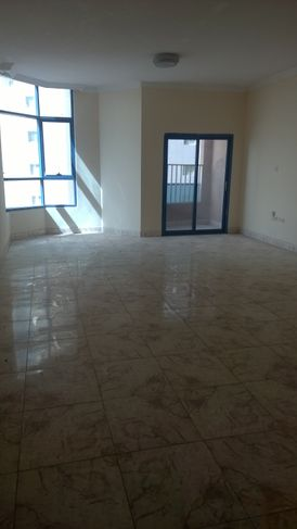 3BHK for rent in Al Nuaimiya Towers