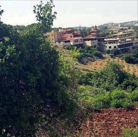 4 دنمات في الاردن منطقه سياحيه في عجلون