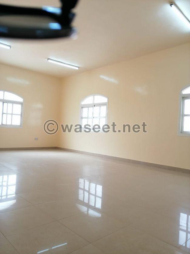 مطبخ قاعة مجلس 4 غرف في الشامخة