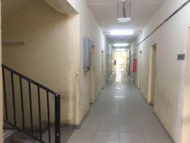 40 rooms in industrial area